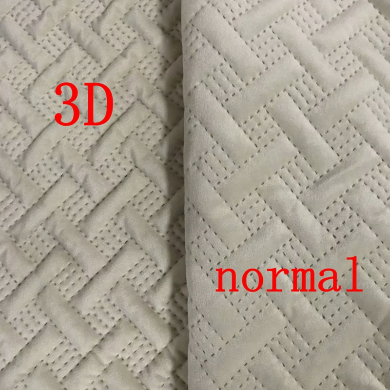 what is 3D pinsonic quilt
