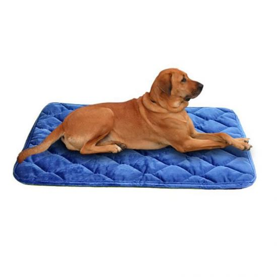 quilted pet mat