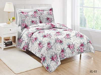 2020 Best Quilted Bedspread Coverlet
